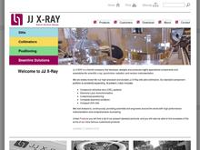 JJ X-Ray A/S Danish Science Design
