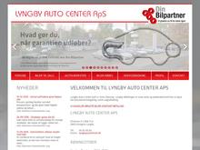 Lyngby Auto Center ApS