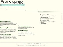 Scanmark ApS