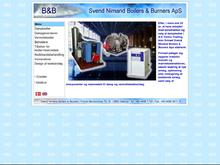 Svend Nimand Boilers & Burners ApS